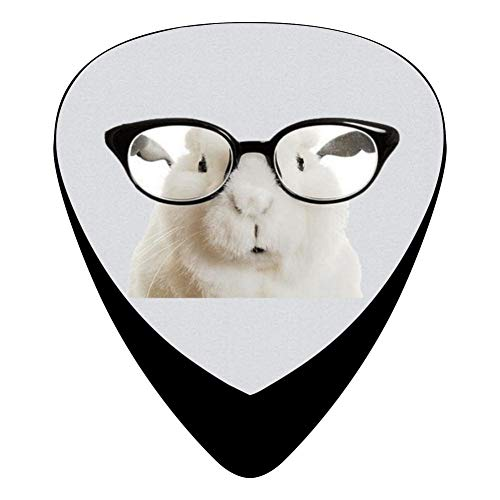 Glasses Mouse New Stylish Guitar Pick Suitable For Young People, Adults