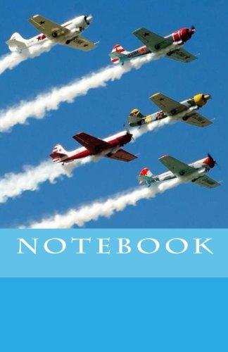 NOTEBOOK - Air Show ebook