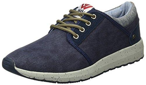 BEPPI Casual Shoe 2149450, Zapatillas Unisex Adulto Azul (Navy Blue 2149450)