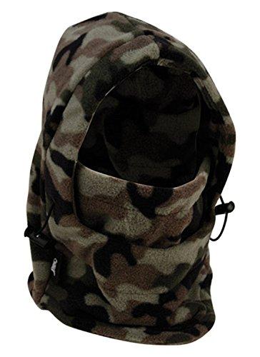 Camo Swat Cloth - 6