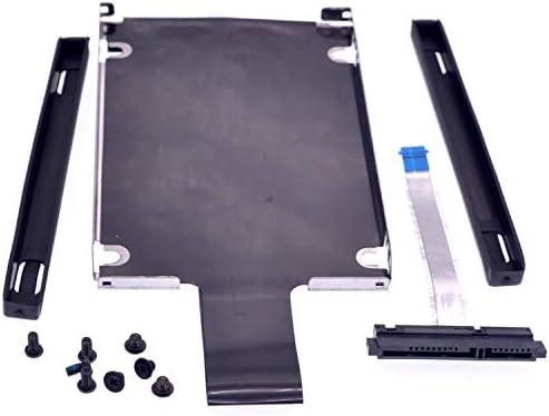 Deal4GO - Conector de Disco Duro SSD con Soporte para Bandeja de ...