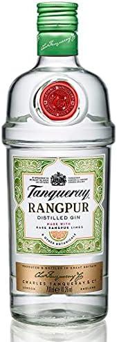 Gin Tanqueray Rangpur, 700ml