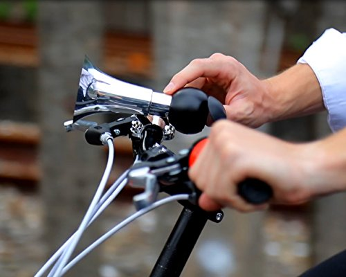 CTHC MagicHorn Sound Effect Speaker, Bike Horn, Record Voice and Playback by CTHC (Image #6)