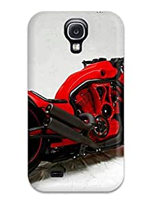 Perfect Exotic Motorcycles Case Cover Skin For Galaxy S4 Phone Case