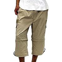 [ファーストダウン] 大きいサイズ ハーフパンツ メンズ ショートパンツ カーゴ 2way ベージュ 5L