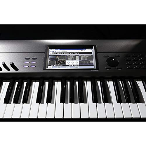 Korg Krome EX 88 Synthesizer