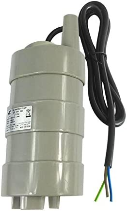 12V 5M Submersible 1000L//H 600L//H Brushless Water Pond Pump Water Circulation