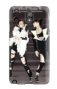 Shock-dirt Proof 2ne1 Case Cover For Galaxy Note 3