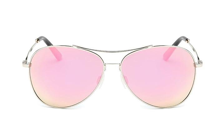 HETAO personnalité lunettes de soleil polarisées de couleur digne d'intérêt , black Verres décoratifs