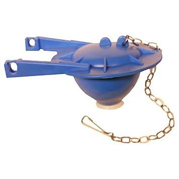 3 inch toilet flapper. LASCO 04 2151 Toto 3 Inch Blue Toilet Flapper  Amazon com
