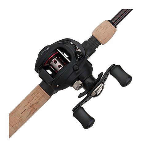 Ugly Stik Elite Baitcast Combo (Fishing Poles Ugly Stick)