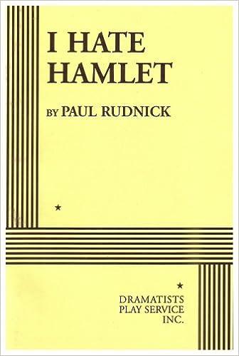 Hamlet Text Pdf