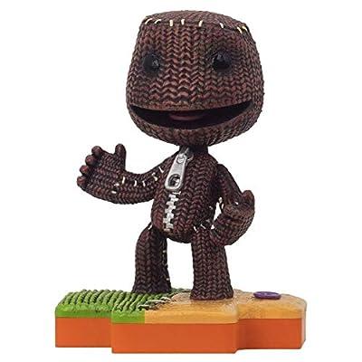Sackboy Little Big Planet TOTAKU Figure: Toys & Games