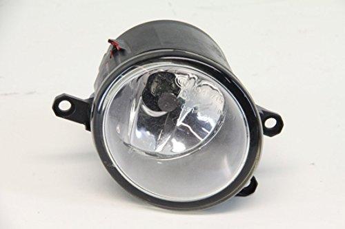 Toyota Camry Oem Replacement Headlight - 3