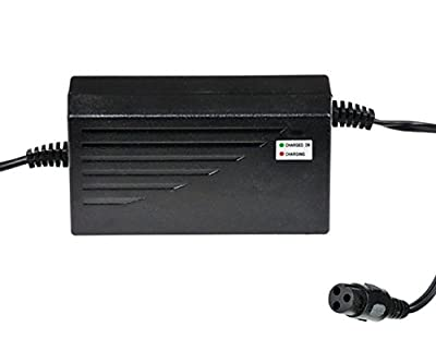 LotFancy 36V 1.5A 1500mA Electric Bike Motor Scooter Battery Charger Power Supply Adapter For Minimoto ATV (Minimoto Part Number 23293-MIS-301)