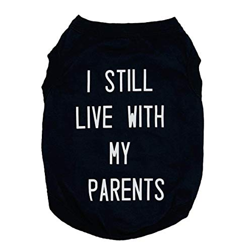 I Still Live with My Parents MOBF Viral Pet -