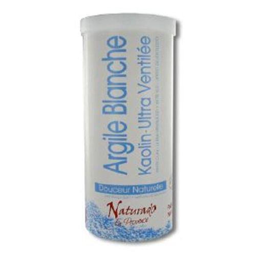 Naturado - Argile Blanche Ultra Ventilée . - 300 G