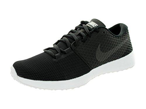 Nike Zoom Speed Tr2, Zapatillas de Deporte Exterior para Hombre Negro / Blanco (Black / Black-White)