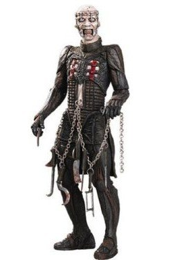 Surgeon - NECA Hellraiser 6