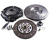 LuK 05-177 Clutch Kit