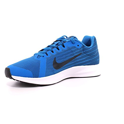 Downshifter Dark Fitness NIKE Blue Adults' Obsidian Unisex black Navy Zapatillas Gs Shoes 8 Nebula blue qx8FHtfx