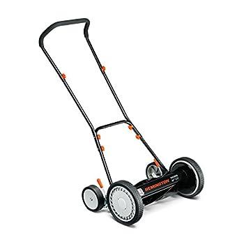 Remington RM3000 16-Inch Reel Push Mower