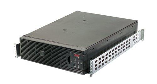 APC Smart-UPS RT 5000VA Tower/Rack-mountable UPS SURTD5000RMXLP3U