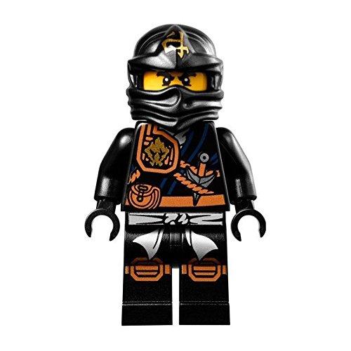 Ninja minifigure 70747 new 2015