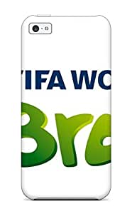 Iphone 4/4s Case Slim [ultra Fit] World Cup 2014: The Dream Team | Soccerlens Protective Case Cover