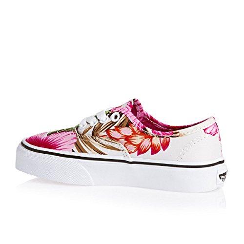 Vans VZUQFG0 - Zapatillas para niñas (hawaiian flora