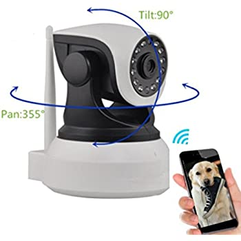 Amazon.com: Dog Monitor - Camera Monitor- Check On Your