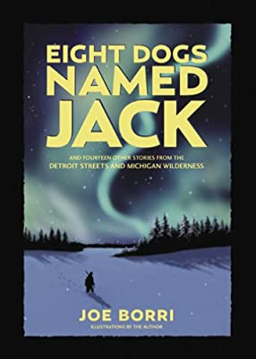 Eight Dogs Named Jack