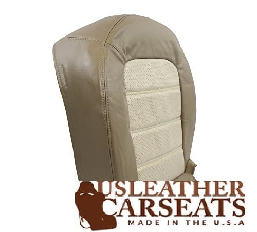 02 Leather Car Seat Cover - 5