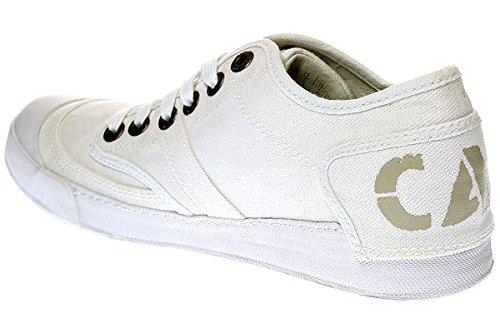 hot sale online 1436c 98134 Yellow Cab Ground - Damen Sneaker Schnürer - Y22071 - White ...