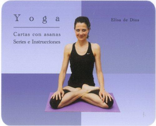YOGA- Cartas de Yoga. Asanas, series e instrucciones by ...