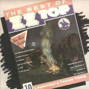 The Best of ZZ Top