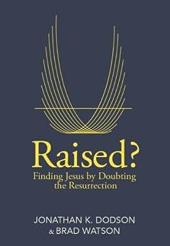 Raised Finding Jesus Doubting Resurrection ebook product image
