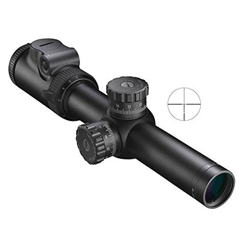 Nikon 8475 M-223 Illuminated Bullet Drop Compensator Riflescope 600
