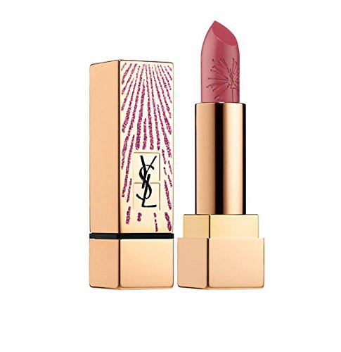 Rose Couture Lipstick (Yves Saint Laurent YSL Rouge Pur Couture Dazzling Lights Edition Lipstick - Rose Stiletto)