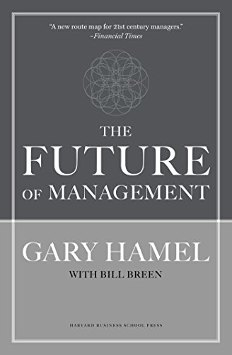 Amazon the future of management ebook gary hamel bill breen the future of management by hamel gary breen bill fandeluxe Image collections