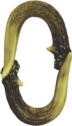 Rivers Edge Antler - River's Edge Products Antler Letter O