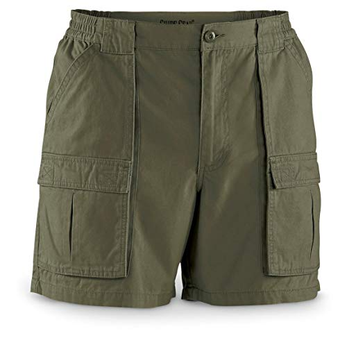 Guide Gear Men's Wakota Shorts, 6