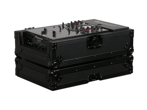 Odyssey fz10mixbl DJ Mixer Case ()