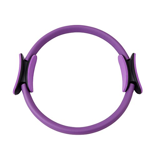 EH LIFE Pilates Ring Sport Exercise Loose Weight Fitness Circle for body different workout