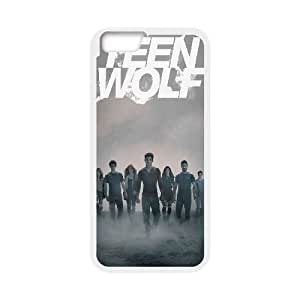 """WJHSSB Cover Shell Phone Case Teen Wolf For iPhone 6 Plus (5.5"""")"""