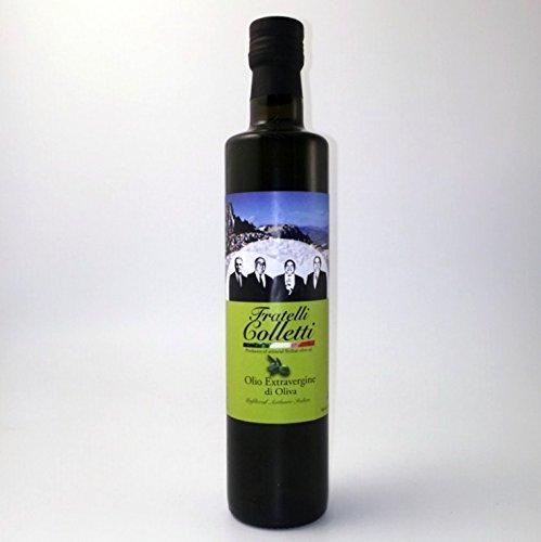 olio extra vergine di oliva - 3