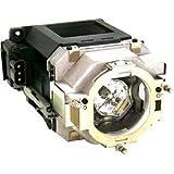 PROJECTOR LAMP W/OEM BULB SHARP PG-C355W