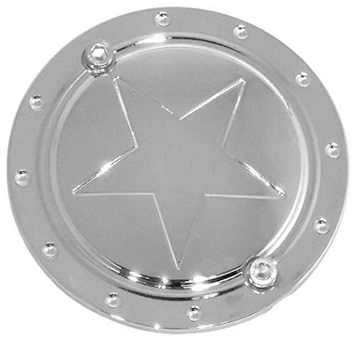 - Rf Custom Parts Rf Lone Star Cam Cvr Chr RF-3610CR