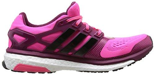 Adidas Boost rose Esm 2 Energy Pour Noiess Rose W Femmes Running rossol Rotrbi OwqORAr