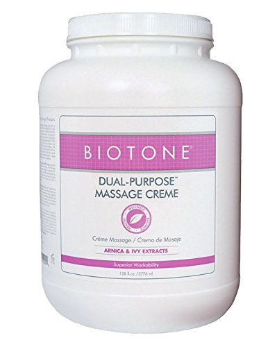 Dual Purpose Cream by Biotone - 1 Gallon (DPC1G)